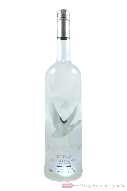 Grey Goose Nightvision 4 Vodka 1,5l Magnum