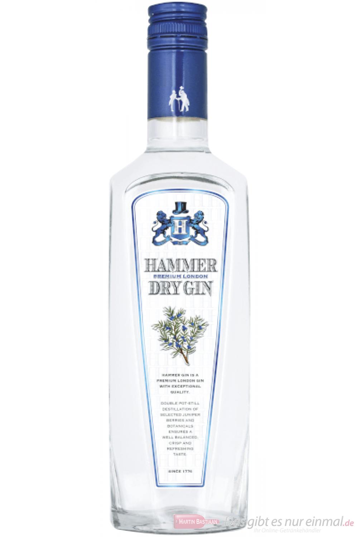 Hammer Gin 0,7l