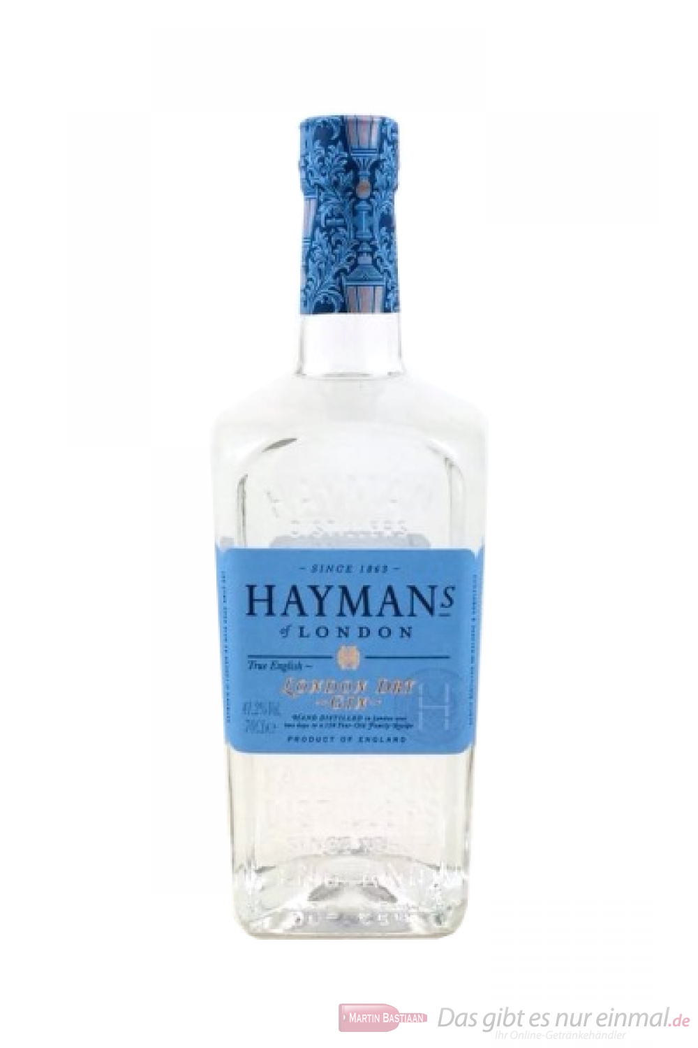 Hayman´s London Dry Gin 0,7l