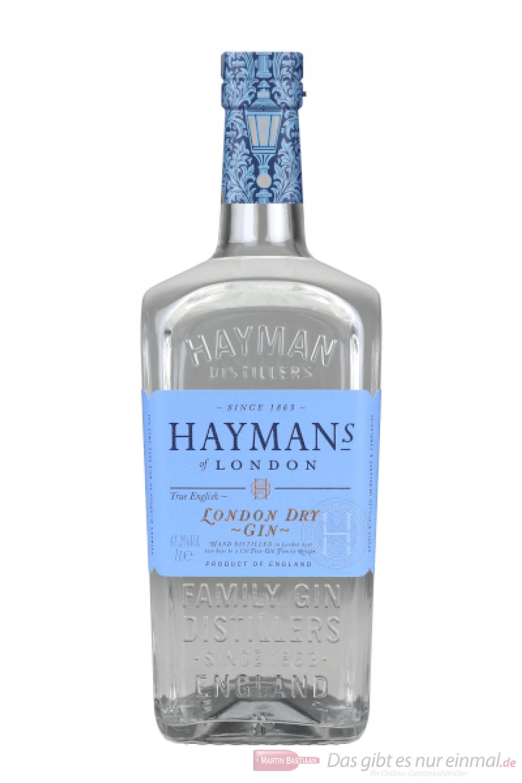 Hayman´s London Dry Gin 1,0l