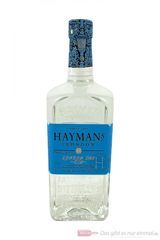 Hayman´s London Dry Gin 0,7l