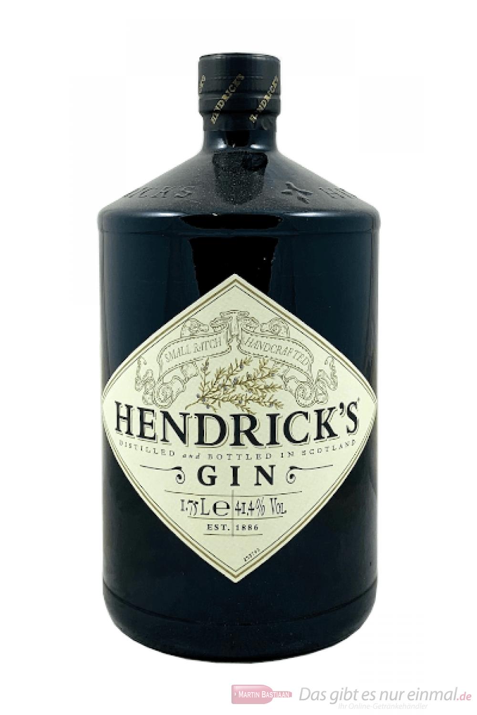 Hendricks Gin 41,4% 1,75l