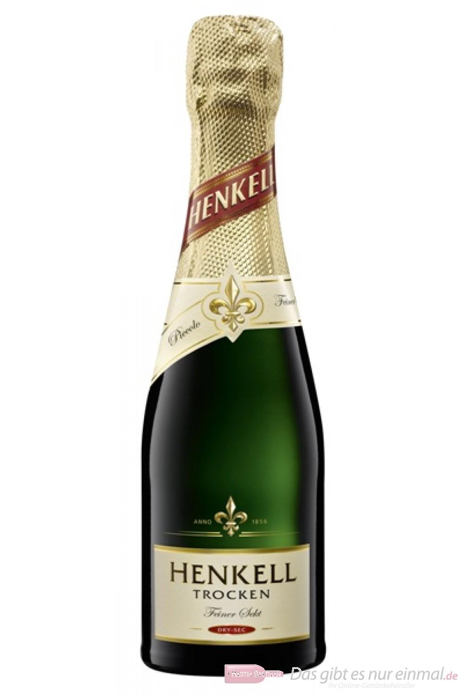 Henkell Piccolo