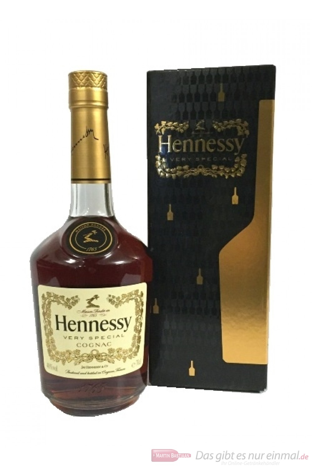 Hennessy Cognac VS Limited Edition EOY 2016