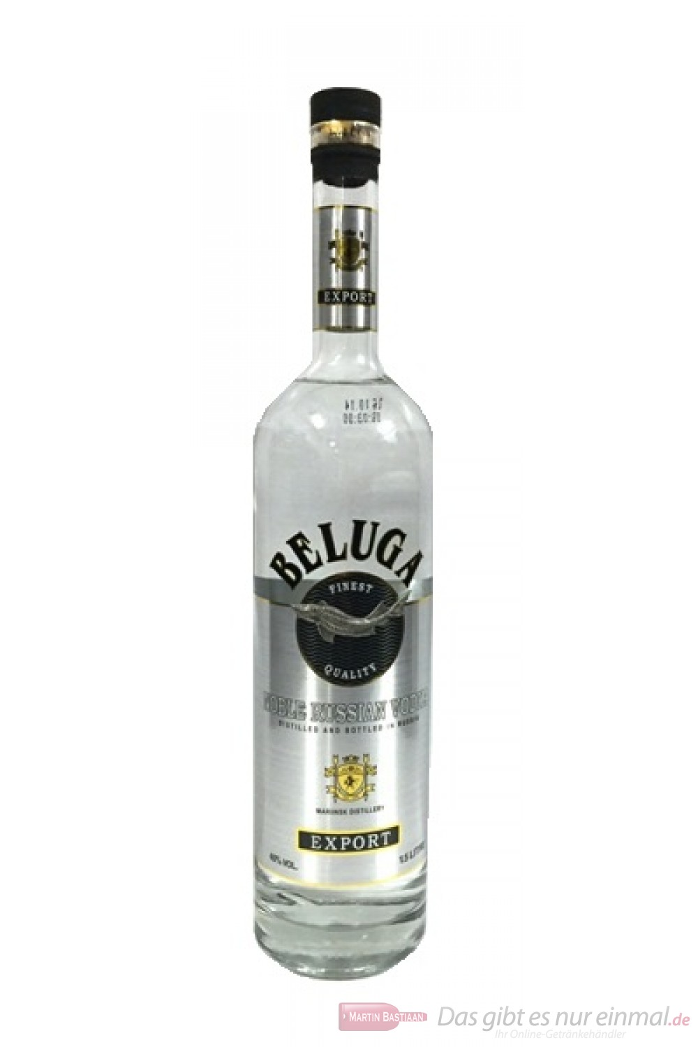 Beluga Export Noble 1,0l