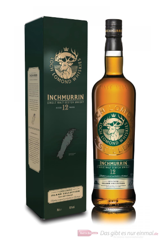 Inchmurrin 12 Years