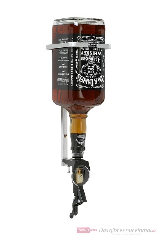 Wandhalterung Jack Daniels 3l