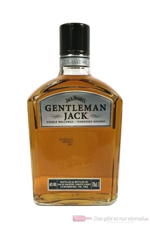 Jack Daniel´s Gentleman Jack
