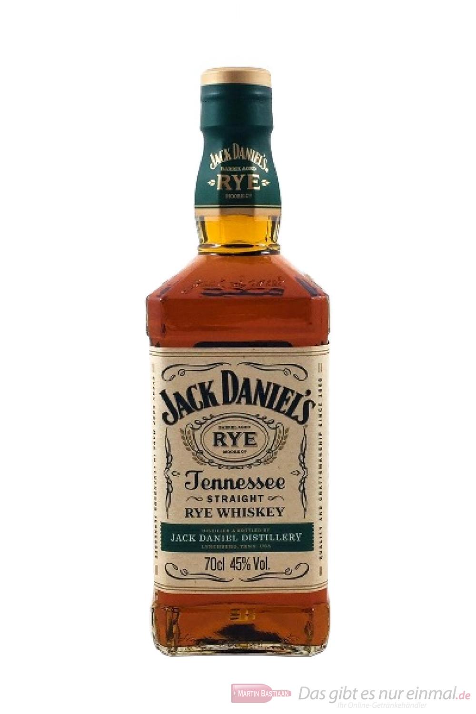 Jack Daniels Rye