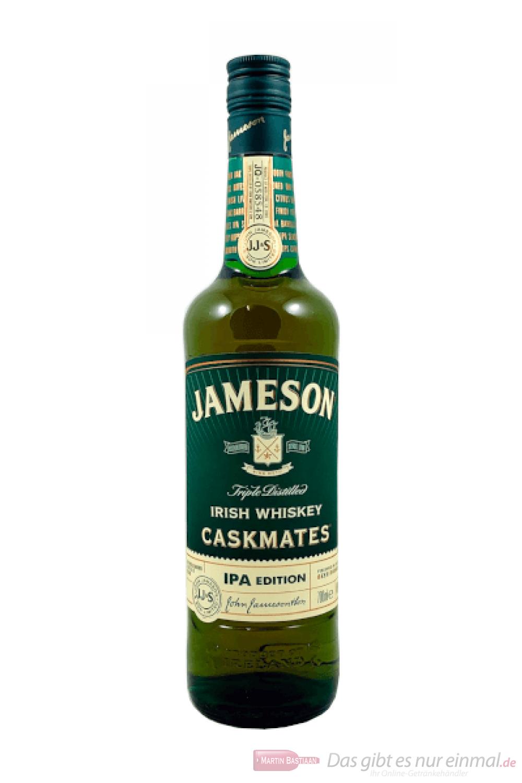 Jameson Caskmates IPA Irish Whiskey 0,7l