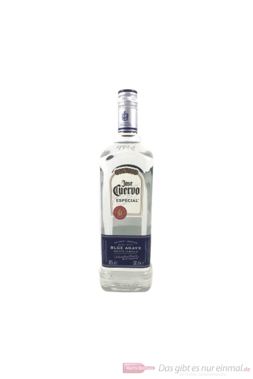 José Cuervo Especial Silver Tequila 0,7l