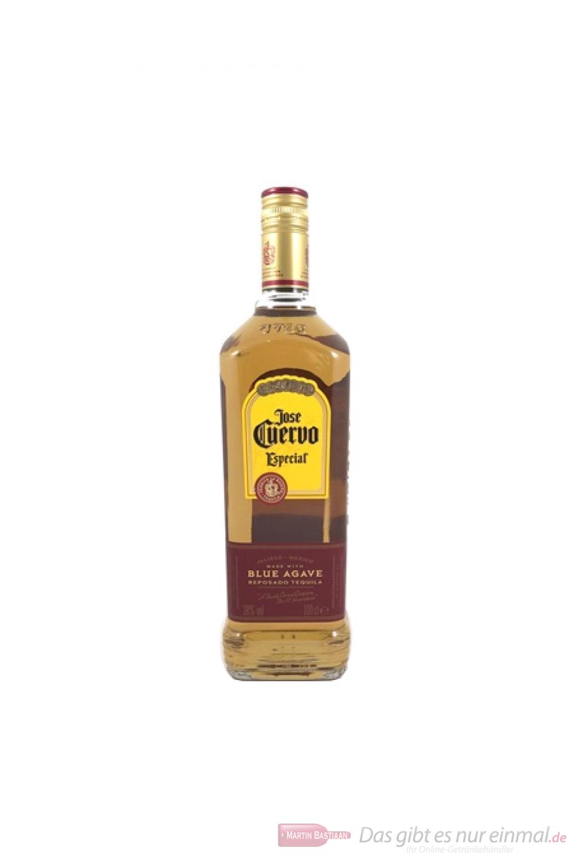 José Cuervo Especial Reposado Tequila 1,0l
