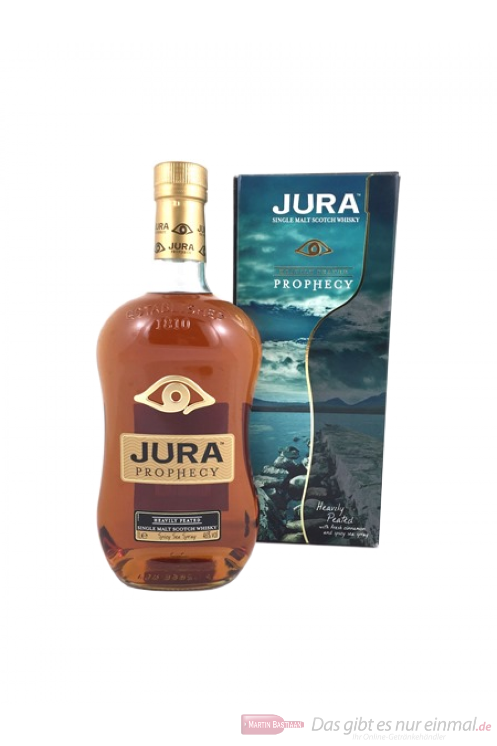 Isle of Jura Prophecy 07