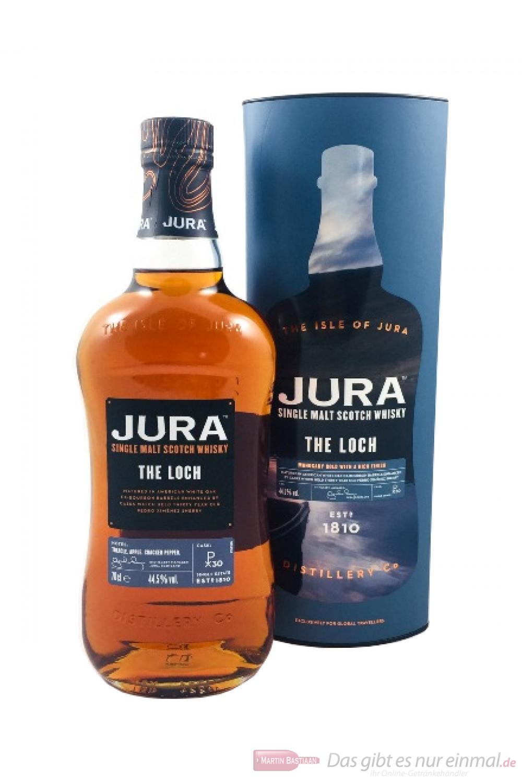 Isle of Jura The Loch