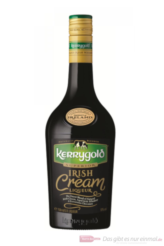 Kerrygold Irish Ceam Likör 0,7l