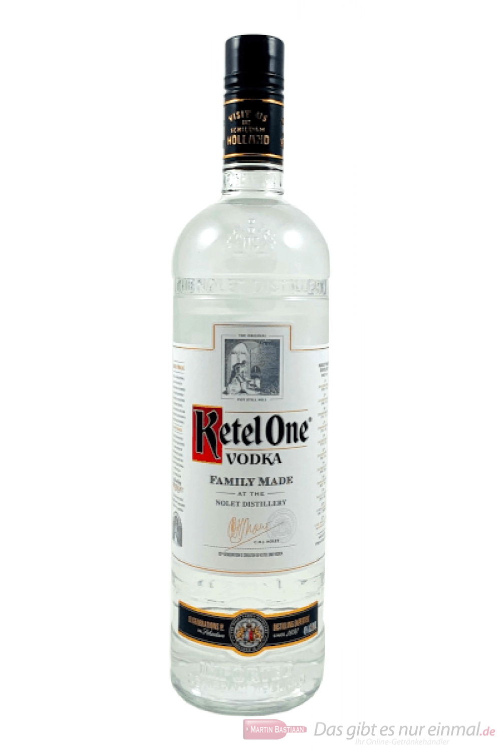 Ketel One Vodka 1,0l