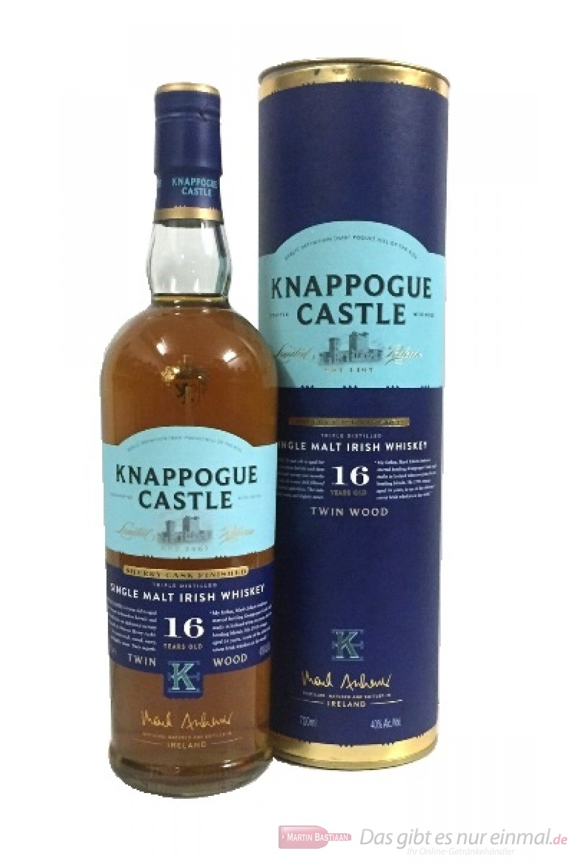 Knappogue Castle 16 Years