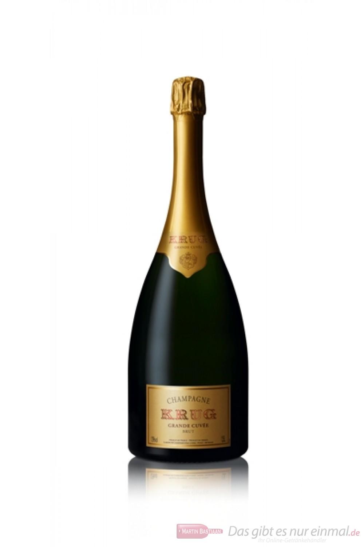 Krug Champagner Grande Cuvée Brut 3l Jeroboam