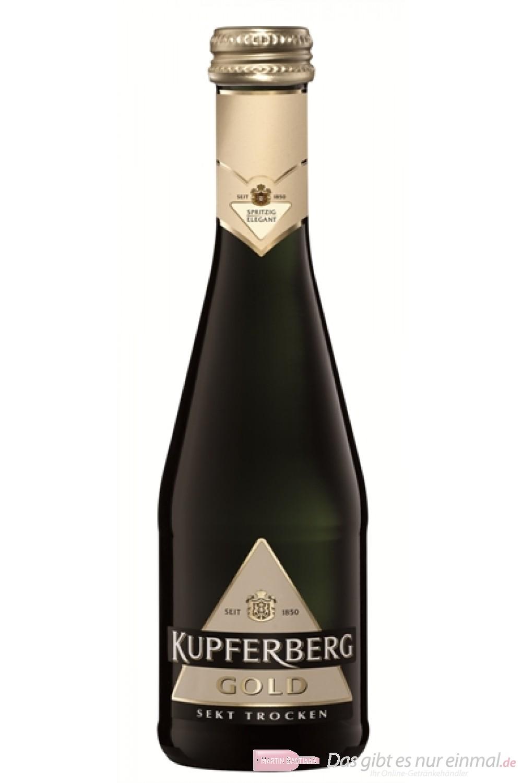 Kupferberg Gold Piccolo