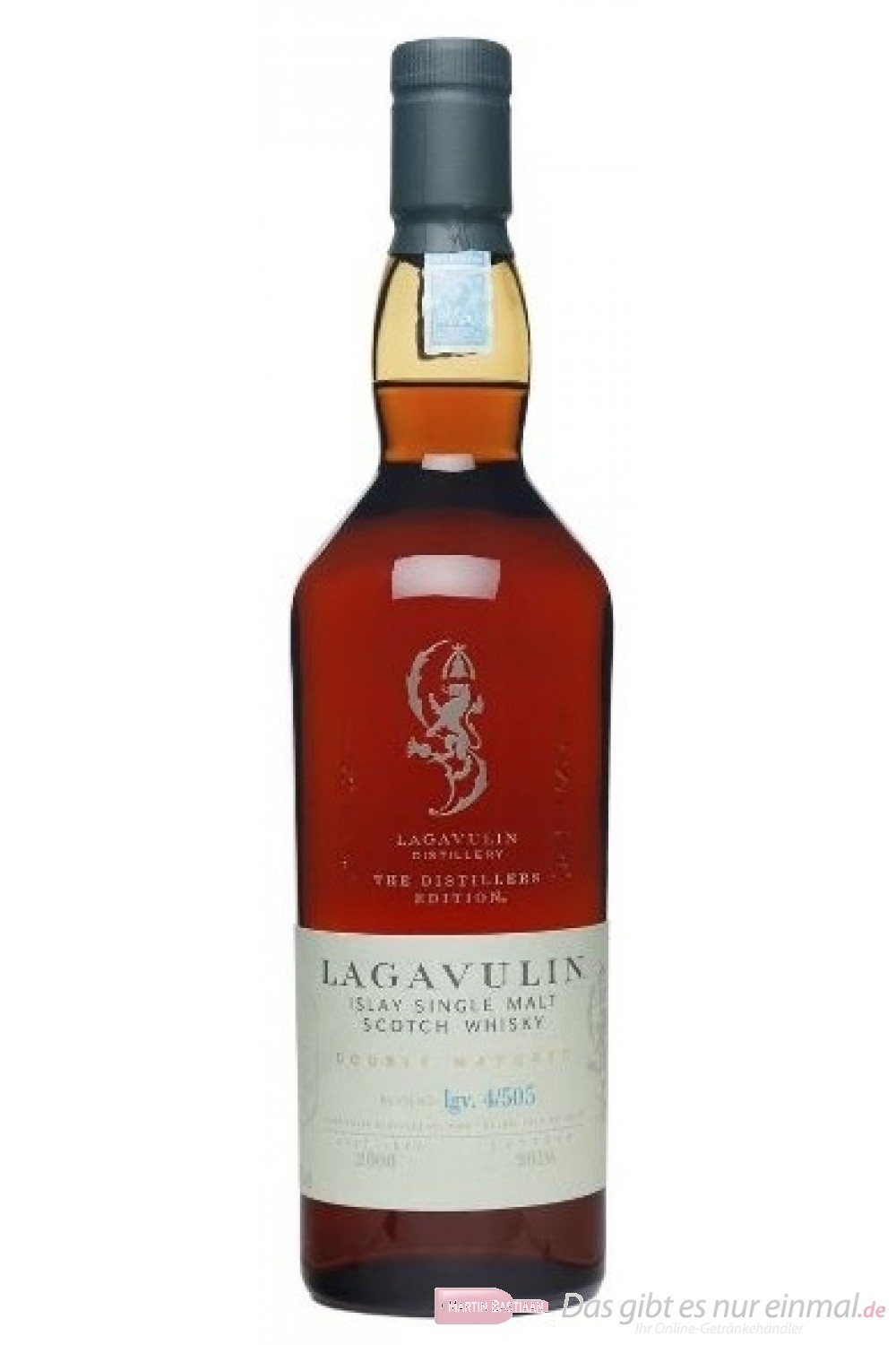 Lagavulin Distillers Edition 2016/2000 ohne GP