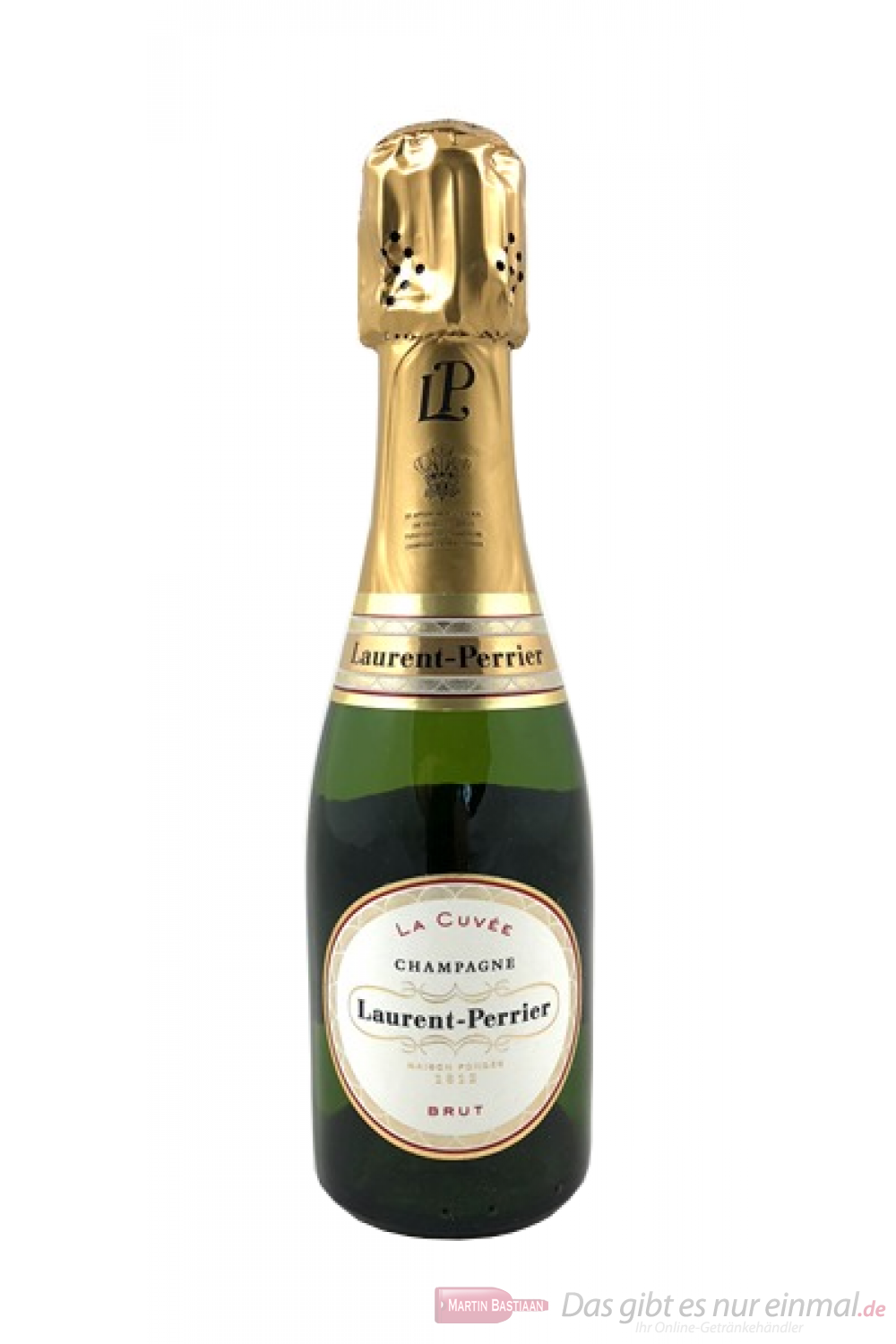 Laurent Perrier Champagner Brut 0,2l