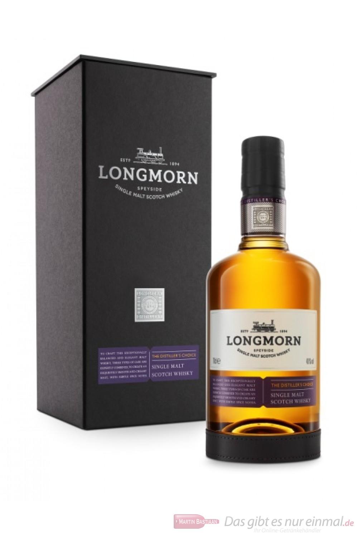 Longmorn Distiller´s Choice
