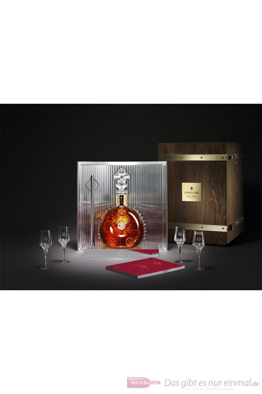 Rémy Martin LOUIS XIII Cognac 3,0 l Jeroboam Flasche