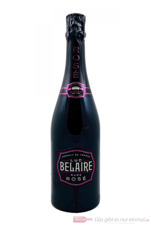 Luc Belaire Rare Rosé Fantôme Edition Sekt 6-0,75l