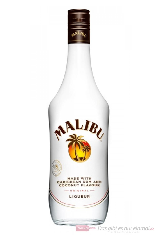 Malibu Likör Kokoslikör 0,7l