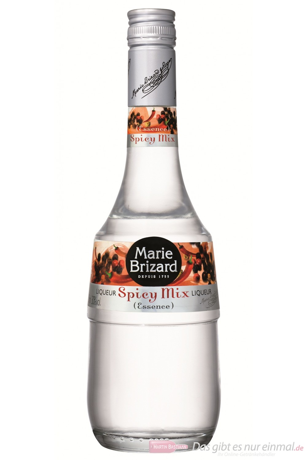 Marie Brizard Essence Spicy Mix  30% 0,5l Flasche