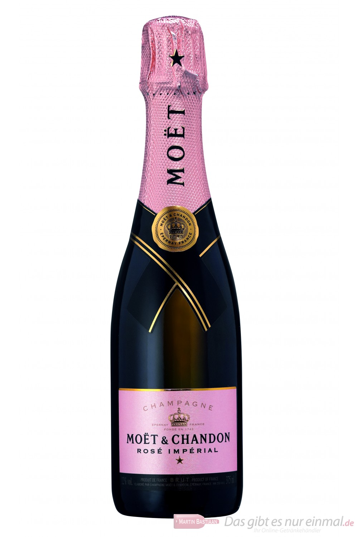 Moet & Chandon Rosé 0,375l