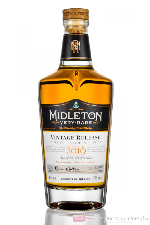 Midleton Very Rare 2019 Irish Whisky 0,7l