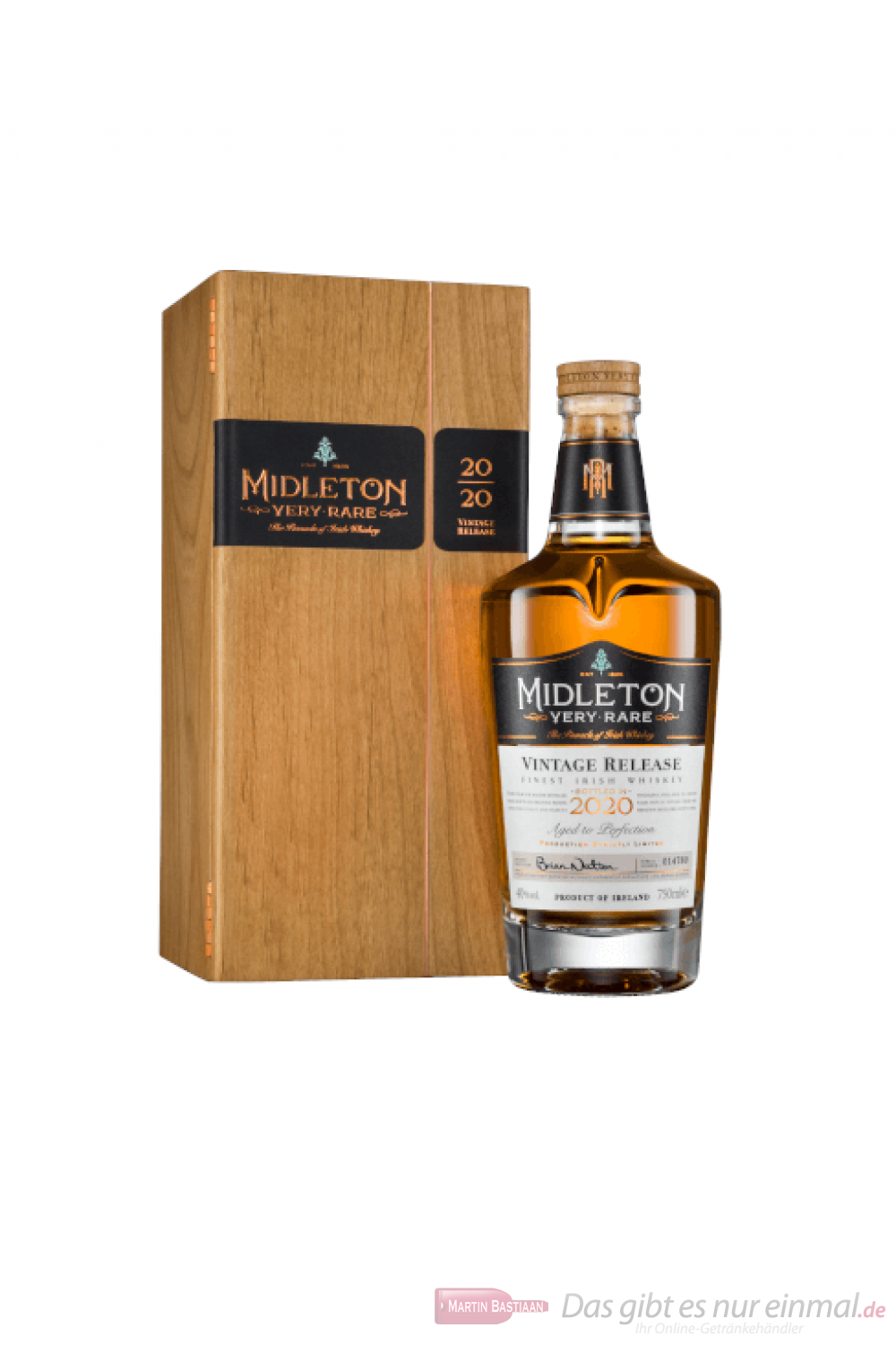 Midleton Very Rare 2020 Irish Whisky 0,7l