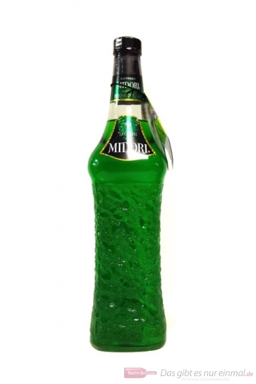 Midori Melonen Likör