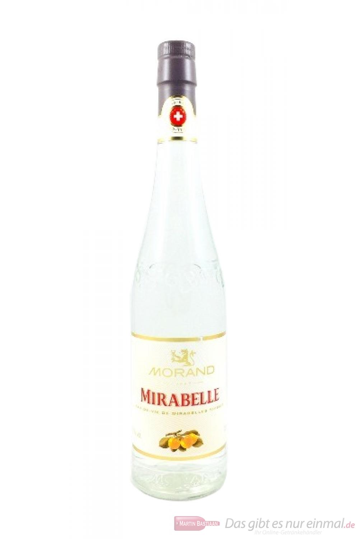 Morand Mirabelle