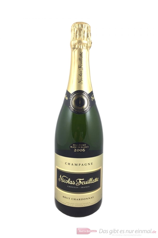 Nicolas Feuillatte Chardonnay Brut