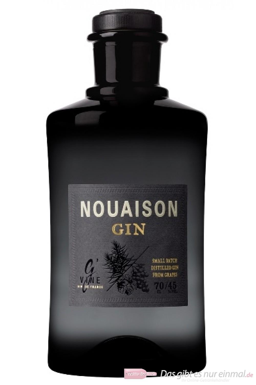 G-Vine Nouaison Gin