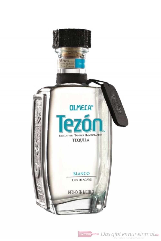 Olmeca Tequila Tezon Blanco