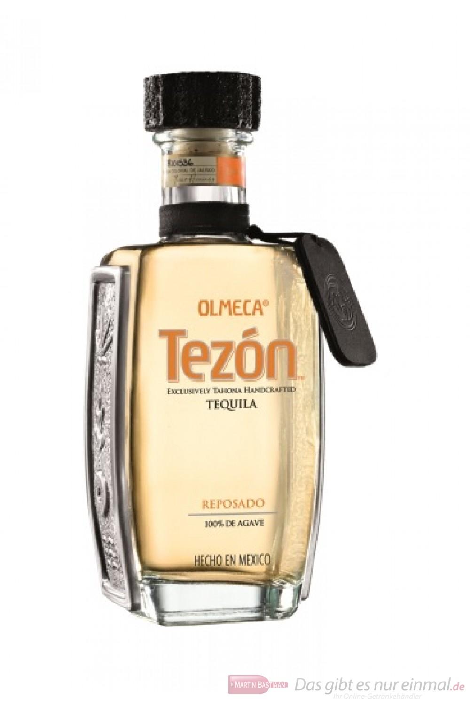Olmeca Tequila Tezon Reposado
