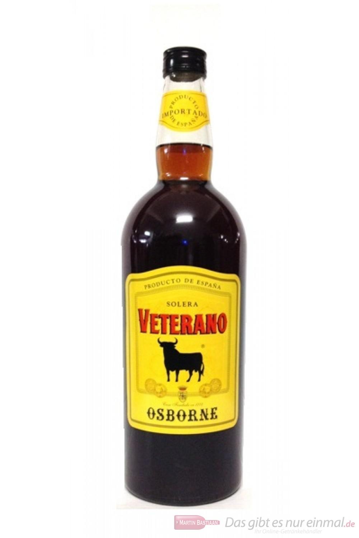 Osborne Veterano