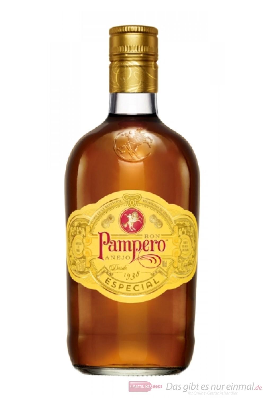 Pampero Especial