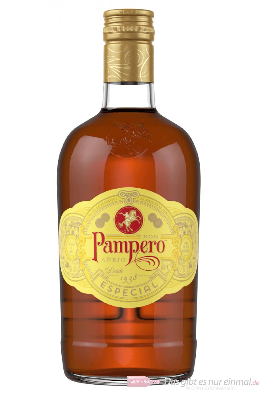 Pampero Especial Rum 0,7 l
