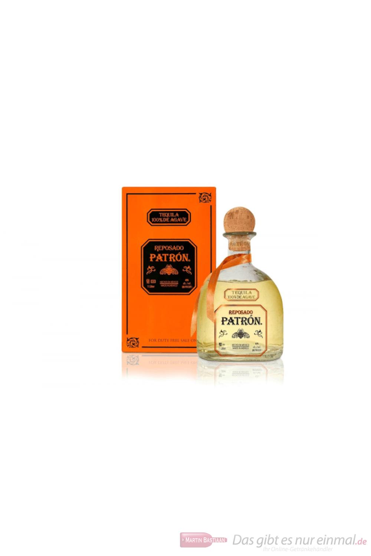 Patron Tequila Reposado 0,7l