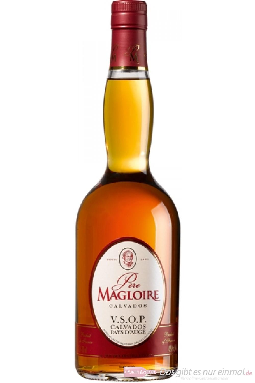 Pere Magloire VSOP