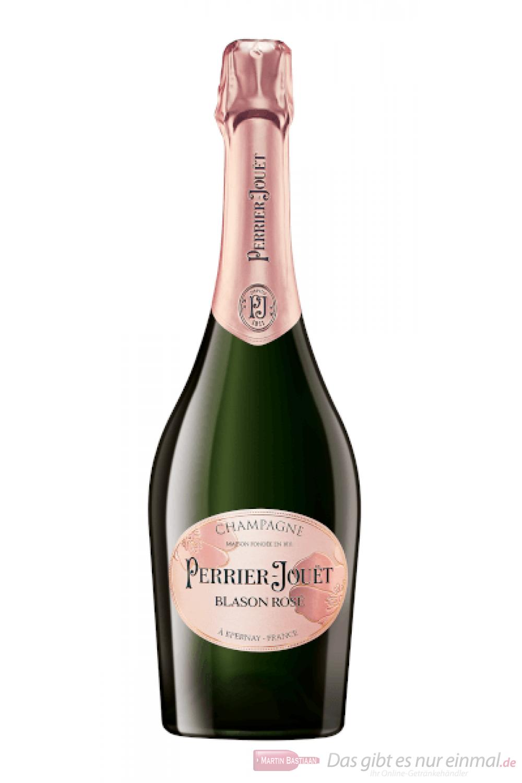 Perrier Jouet Blason Rosé Champagner 0,75l
