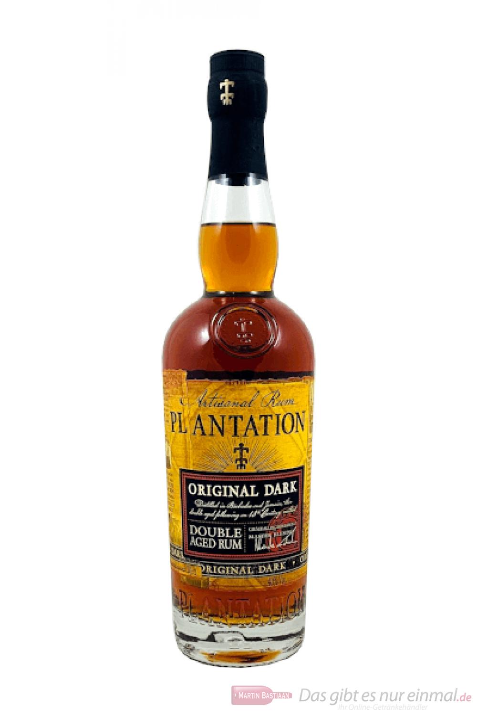Plantation Orignal Dark Jamaica Rum 0,7l