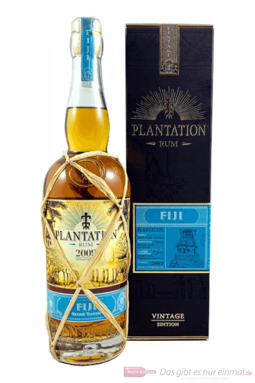 Plantation Fiji 2009 Rum 0,7l