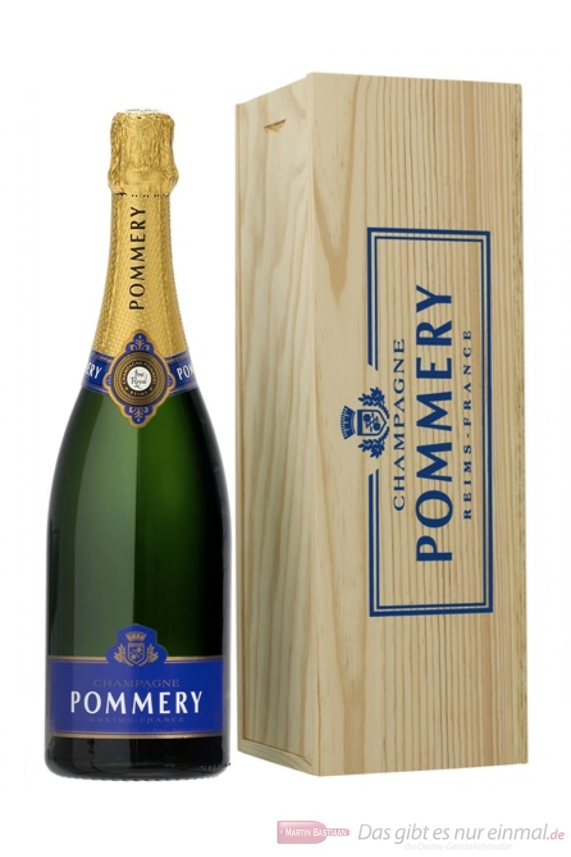 Pommery Champagner Royal Brut 3l
