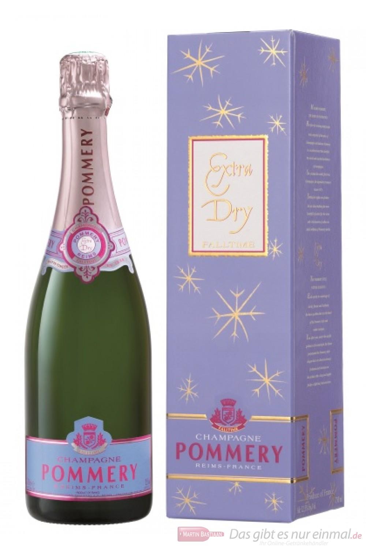 Pommery Falltime Extra Dry GP