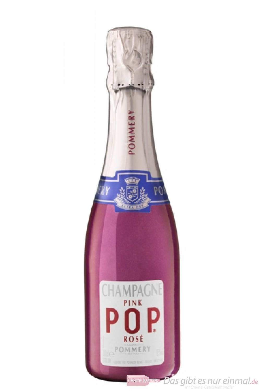 Pommery Pink Pop Rosé